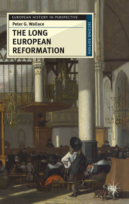 Long European Reformation (BOK)