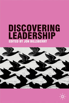 Discovering Leadership (BOK)