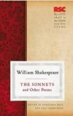 Sonnets and Other Poems (BOK)