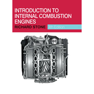 Introduction to Internal Combustion Engines (BOK)