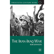 Iran-Iraq War (BOK)