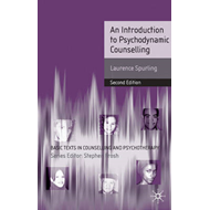 An Introduction to Psychodynamic Counselling (BOK)