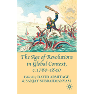 Age of Revolutions in Global Context, c. 1760-1840 (BOK)