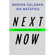 Next. Now.: Trends for the Future (BOK)