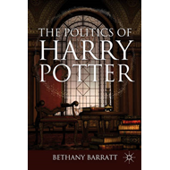 The Politics of Harry Potter (BOK)