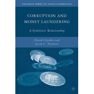 Corruption and Money Laundering: A Symbiotic Relationship (BOK)