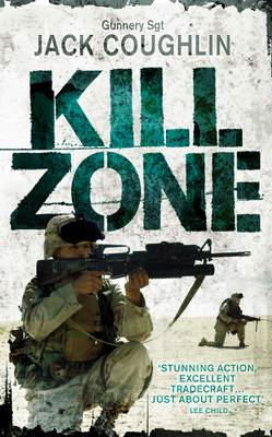Kill Zone: A Sniper Novel (BOK)