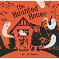 The Haunted House (BOK)
