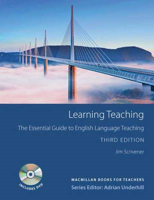 Learning Teaching 3rd ed with DVD - The Essential Guide to E (BOK)