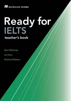Ready for IELTS - Teacher Book (BOK)