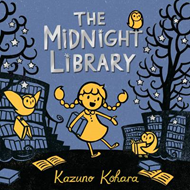 Midnight Library (BOK)