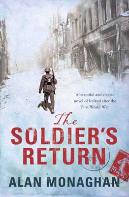 The Soldier's Return (BOK)
