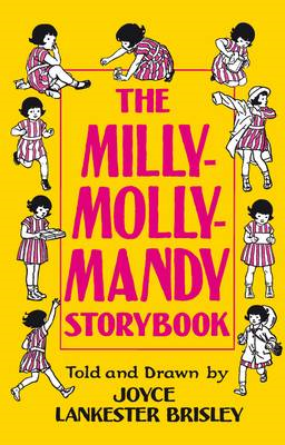 The Milly-Molly-Mandy Storybook (BOK)