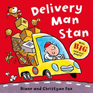 Delivery Man Stan (BOK)