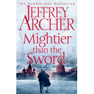 Mightier Than the Sword (BOK)