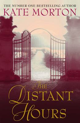The distant hours (BOK)