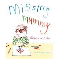 Missing Mummy (BOK)