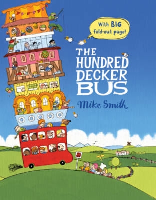 The Hundred Decker Bus (BOK)