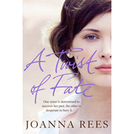 A Twist of Fate: A Glamorous, Sexy Epic That Spans the Decades (BOK)