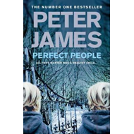 Produktbilde for Perfect people (BOK)
