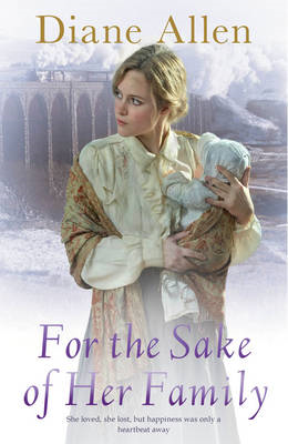 For the Sake of Her Family (BOK)