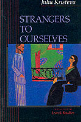 Strangers to Ourselves (BOK)