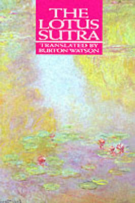 The Lotus Sutra (BOK)
