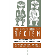 Mapping the Language of Racism (BOK)