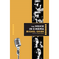 Voice in Cinema (BOK)