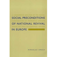 Social Preconditions of National Revival in Europe (BOK)