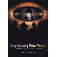 Experiencing Music Video (BOK)