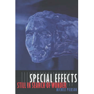 Special Effects: Still in Search of Wonder (BOK)