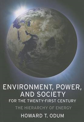 Environment, Power, and Society for the Twenty-First Century (BOK)