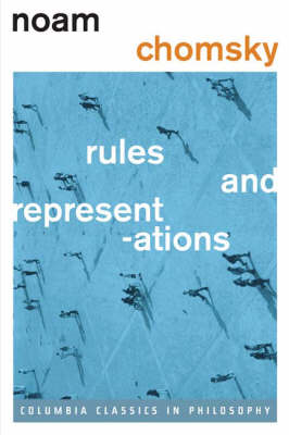 Rules and Representations (BOK)