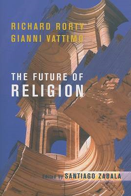 Future of Religion (BOK)