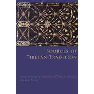 Sources of Tibetan Tradition (BOK)