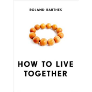 How to Live Together (BOK)