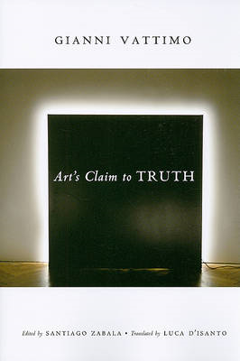Art's Claim to Truth (BOK)