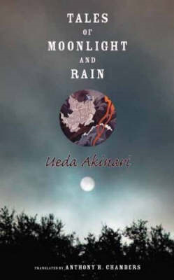 Tales of Moonlight and Rain (BOK)