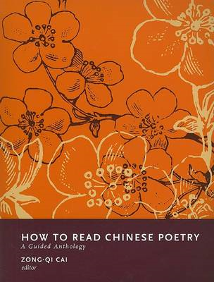 How to Read Chinese Poetry (BOK)