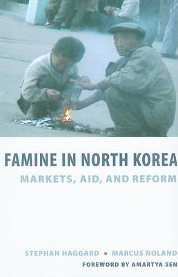 Famine in North Korea (BOK)