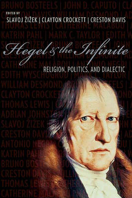 Hegel and the Infinite (BOK)