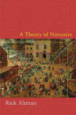 Theory of Narrative (BOK)