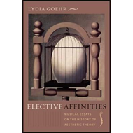 Elective Affinities: Musical Essays on the History of Aesthetic Theory (BOK)