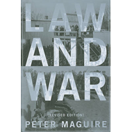 Law and War: International Law and American History (BOK)