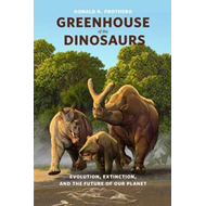 Greenhouse of the Dinosaurs (BOK)