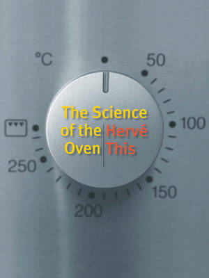 Science of the Oven (BOK)