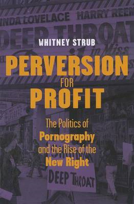 Perversion for Profit (BOK)