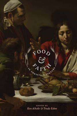 Food and Faith in Christian Culture (BOK)