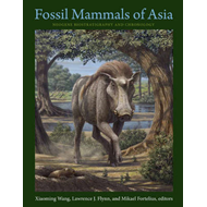 Fossil Mammals of Asia (BOK)